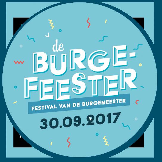 Burgefeester: Festival van de Burgemeester