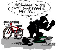 fietsgraveren